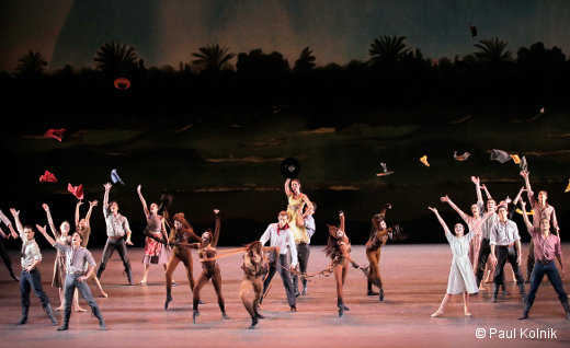 Estancia de Christopher Wheeldon