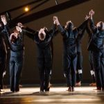 [Les Étés de la Danse] Alvin Ailey American Dance Theater – Harris/Battle/Ailey