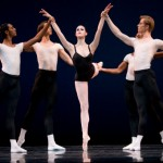 San Francisco Ballet aux Étés de la danse – Soirée The Fifth Season/In the Night/The Four Temperaments