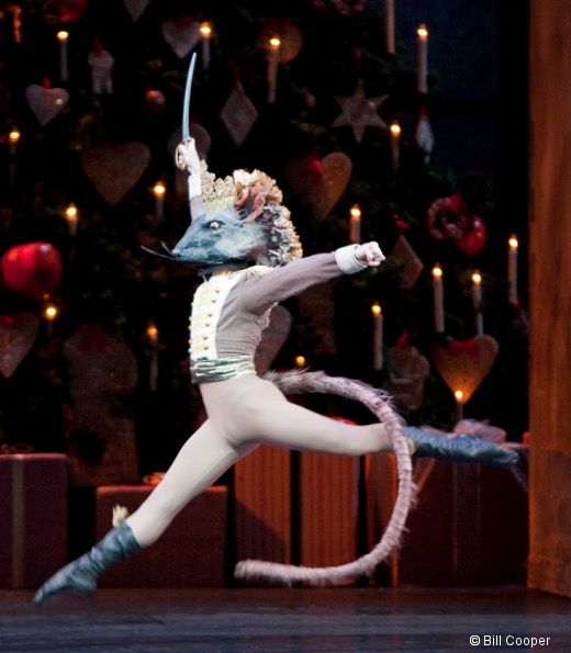 Casse-Noisette - Royal Ballet de Londres