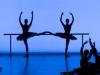 English National Ballet 70th ANNIVERSARY GALA_ London ColiseumEtudes; Erina Takahashi, Shiori KaseIsaac Hernández, Joseph CaleyJeffrey Cirio, Francesco Gabriele Frola, James Forbat,