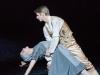 Cendrillon de Rudolf Noureev à l'Opéra Bastille mettant en vedette Valentine Colasante et Karl Paquette