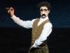 Cendrillon à l'Opéra Bastille, un ballet de Noureev sur un opéra de Prokofiev, mettant en vedette Ludmila Pagliero et Germain Louvet