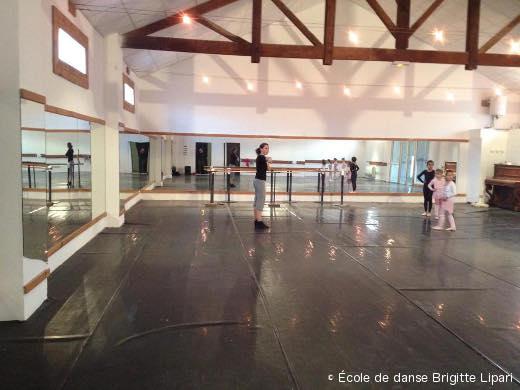 École de danse Brigitte Lipari