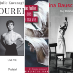 12 biographies danse indispensables