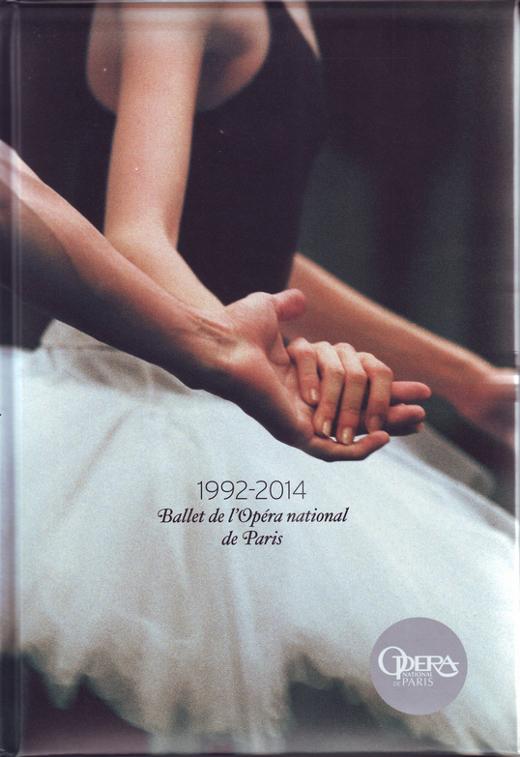 1992-2014 : Ballet de l'Opéra national de Paris