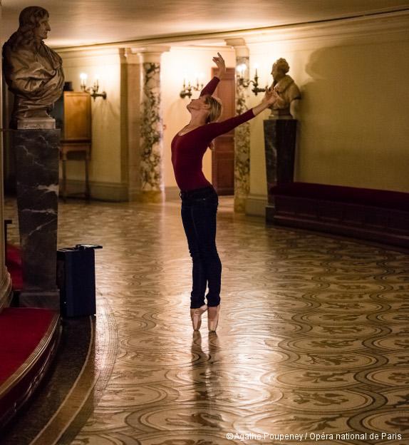 20 danseur-se-s pour le XXe siècle - Boris Charmatz