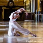 20 danseur-se-s pour le XXe siècle – Boris Charmatz