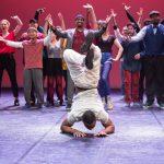 Suresnes cités danse souffle ses 25 bougies – Sémillante soirée anniversaire orchestrée par Farid Berki