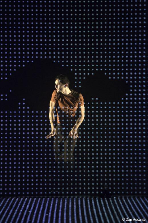Pixel - Mourad Merzouki