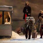 [Biennale de la Danse] 31 rue Vandenbranden de Peeping Tom – Ballet de l'Opéra de Lyon