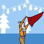 Calendrier de l'Avent – Don Quichotte de Noël