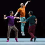 [Montpellier Danse] A Quiet Evening of Dance – William Forsythe en liberté absolue