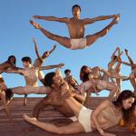 Nuits de Fourvière 2018 – Le programme Danse et cirque