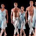 Montpellier Danse se lève pour Hans van Manen