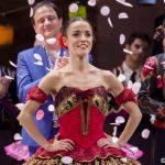 Cinq questions à Maria Gutierrez, Première soliste du Ballet du Capitole après ses adieux à la scène