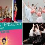 Agenda danse – Avril 2015