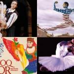 L'agenda danse – Étés 2013