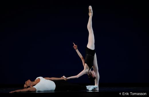 Sofiane Sylve (avec Anthony Spaulding - Agon