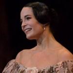 Amandine Albisson nommée Danseuse Étoile