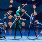 Soirée Chorégraphes du XXI siècle au New York City Ballet – Deuxième épisode et créations