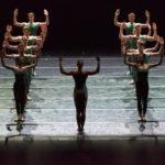 [Montpellier Danse] – William Forsythe par la Compañia Nacional de Danza