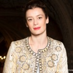Aurélie Dupont: «J'adore mourir en scène»