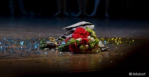 Aurélie Dupont - Adieux à la scène