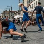 Aperçus du Festival d'Aurillac 2015