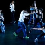 (La) Horde – Jumpstyle avec l'École de Danse Contemporaine de Montréal et ateliers au Centre Pompidou