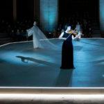 [Festival d'Automne] Bach 6 Solo – Lucinda Childs/ Robert Wilson/Jennifer Koh