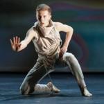 Connor Scott remporte la finale du BBC Young Dancer au Sadler's Wells