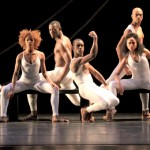 Alvin Ailey American Theater aux Étés de la Danse –  Programme Dove / Wheeldon / Brown / Ailey