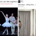 Ballet & Tweet – S14-15 EP22
