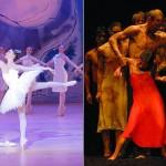 Saison 2013-2014 : le Ballet de l'Opéra de Bordeaux