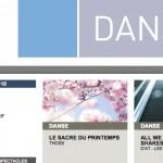 Saison 2015-2016 – Le Ballet Ballet de l'Opéra du Rhin