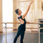 Rencontre avec Dorothée Gilbert pour sa plateforme de cours de danse BalletMasterClass
