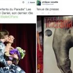 Ballet & Tweet – S14-15 EP34