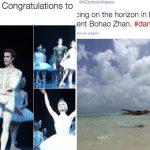 #Ballet & Tweet – S16-17 EP17