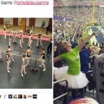 Ballet & Tweet – S14-15 EP17