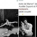 Ballet & Tweet – S14-15 EP30