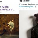 Ballet & Tweet – S14-15 EP36