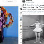 #Ballet & Tweet – S17-18 EP02