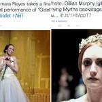 Ballet & Tweet – S14-15 EP33