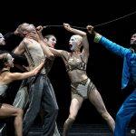 Betroffenheit de Crystal Pite et Jonathon Young – Kidd Pivot / Electric Company Theatre