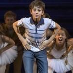 Les dix bonnes raisons d'aller voir la comédie musicale Billy Elliot au cinéma