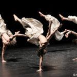 Ballet du Rhin – Plus loin l'Europe : Israël avec Ohad Naharin et Gil Carlos Harush