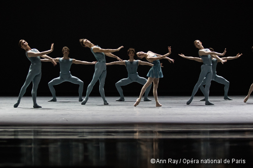 Blake Works I de William Forsythe