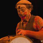 29e Festival du cirque actuel CIRCa – Art clownesque, cabaret et jeunes talents