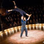 Campana – Cirque Trottola
